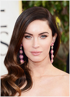 Megan+Fox+Dangle+Earrings lorraine Schwartz