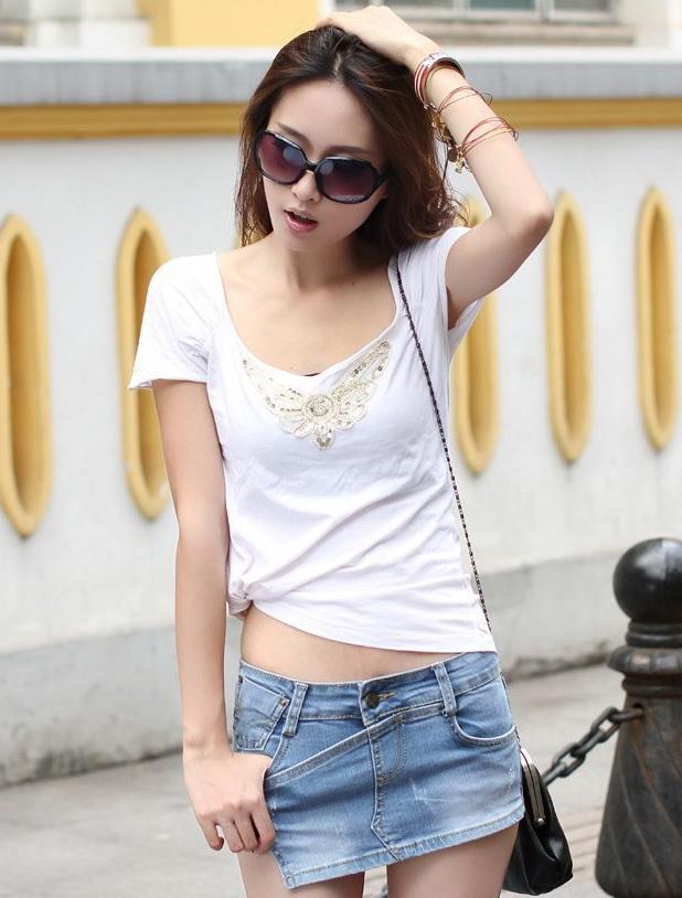 New-Fashion-2015-Summer-Female-Women-s-Denim-Jeans-Shorts-for-Women-Lady-s-Skirt-Shorts