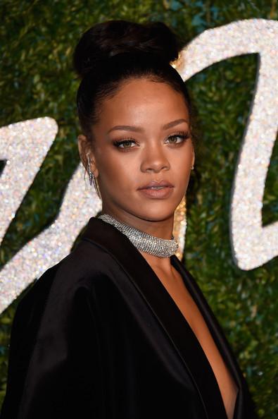Rihanna+Choker+Necklace+Diamond guisseppe zanoti