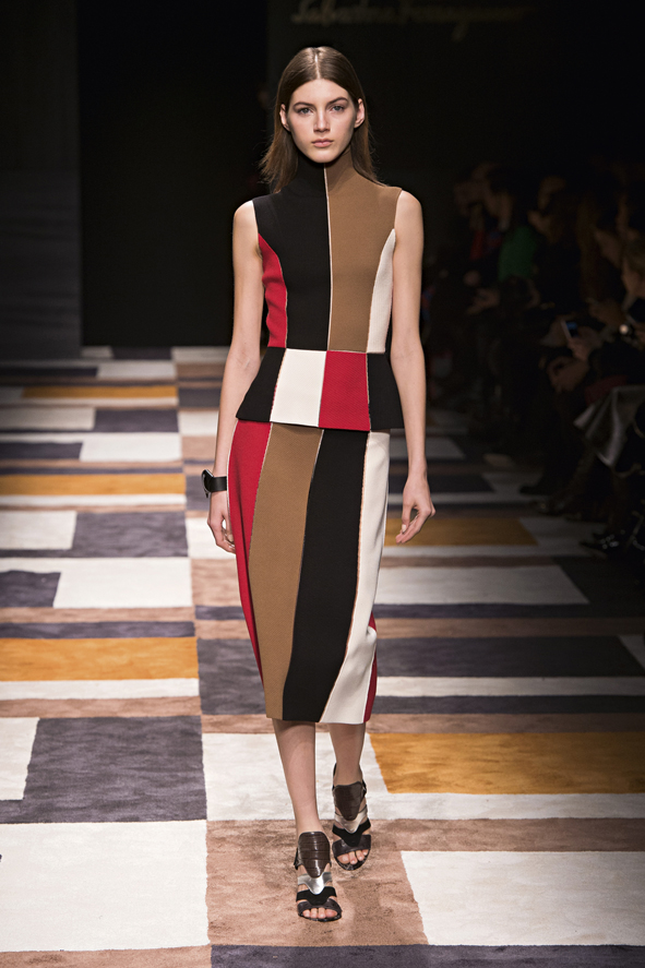 Salvatore Ferragamo Women's Fall Winter 2015-16_PAG007