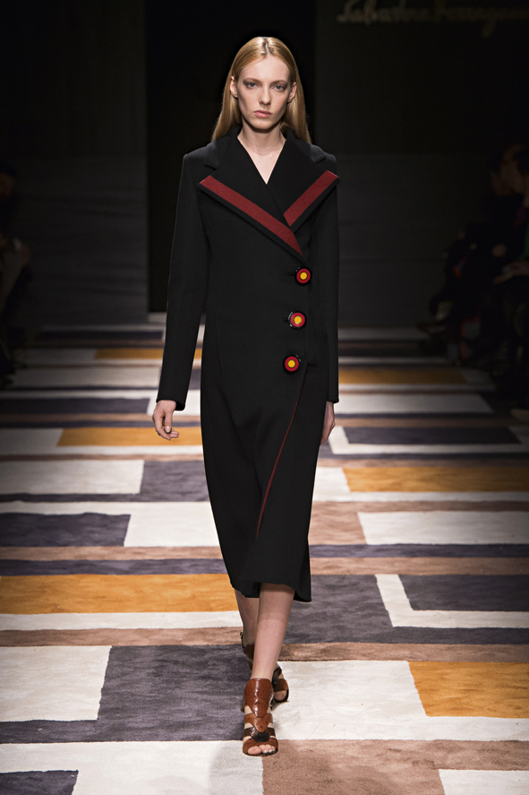 Salvatore Ferragamo Women's Fall Winter 2015-16_PAG009
