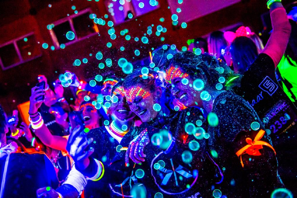resized_ActiveLife Electric Run to feature seven themed 'wonderlands' on 6 November