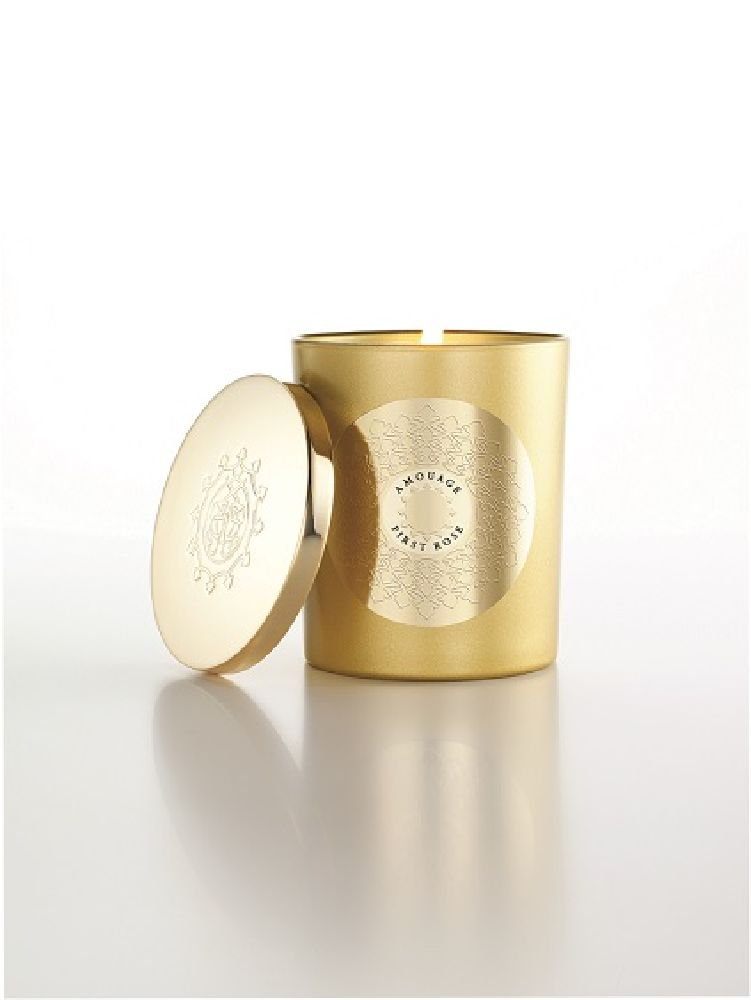resized_Amouage First Rose Candle - AED 305