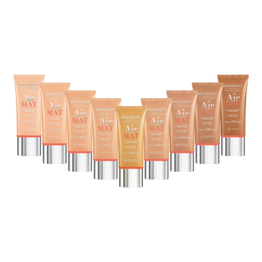 resized_BOURJOIS - Air Mat Foundation - AED 79 - Group Shot 3