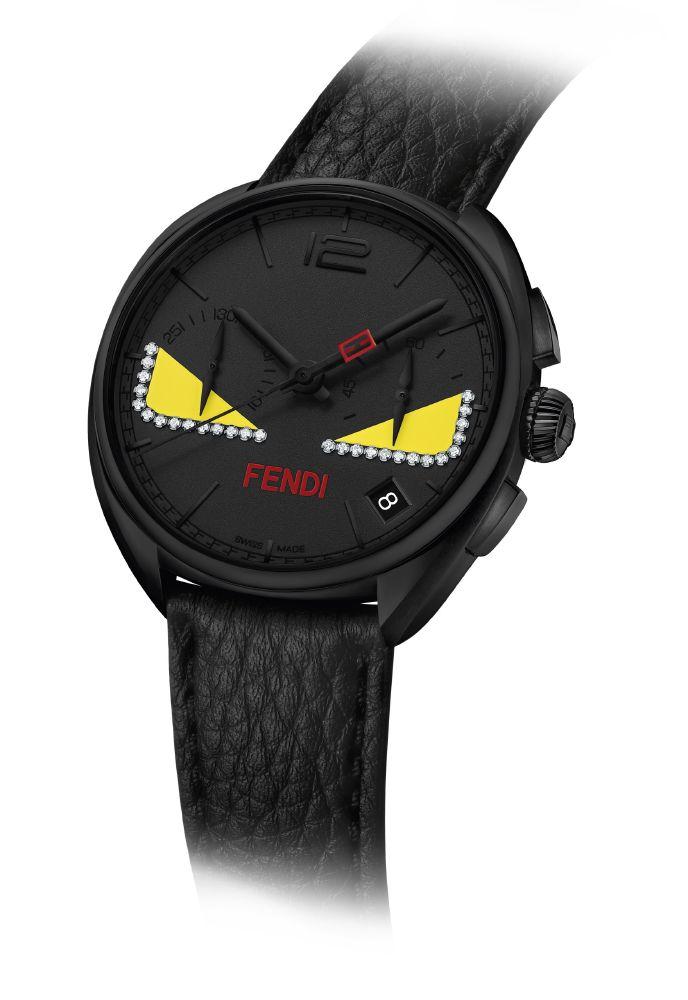 resized_Fendi Timepieces_Momento Fendi Bugs_F214611511D1_PR_white_High Res_2226