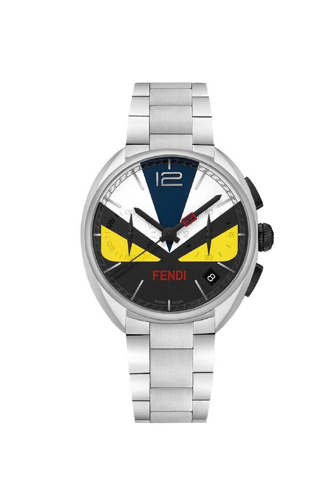 resized_Fendi Timepieces_Momento Fendi Bugs_F215011500_High Res_2232