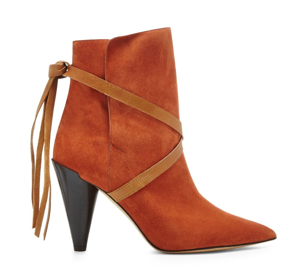 resized_Isabel Marant Nerys Suede Cross Tie Ankle Boots $1,140