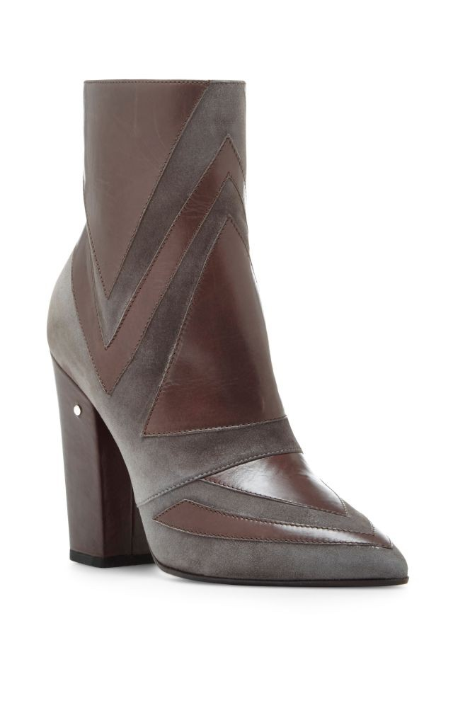 resized_Laurence Dacade Isola Calf Leather Heeled Ankle Boots $945 (1)