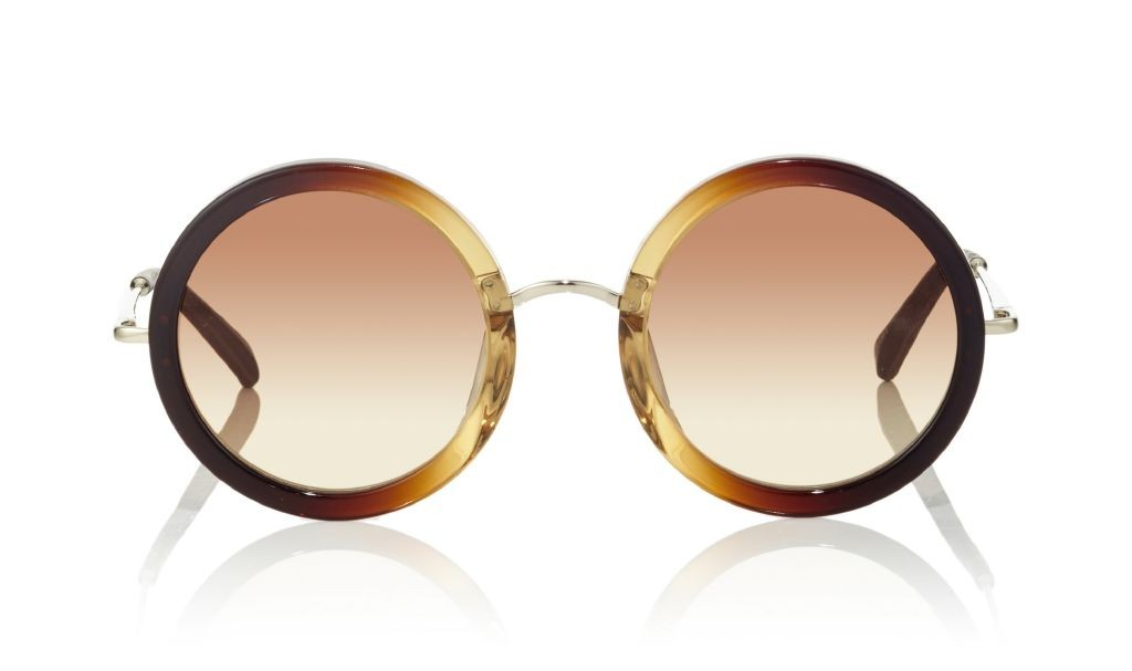 resized_Linda Farrow John Lennon Inspired Sunglasses X The Row $450