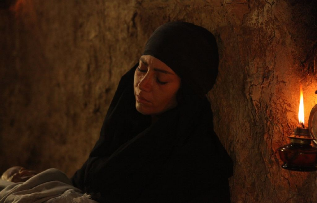 resized_MBC DRAMA- Historical Drama- Tawk 01 Soulafa Mehmar