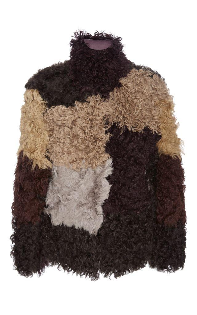 resized_Marni Color Blocked Shearling Jacket $4,175