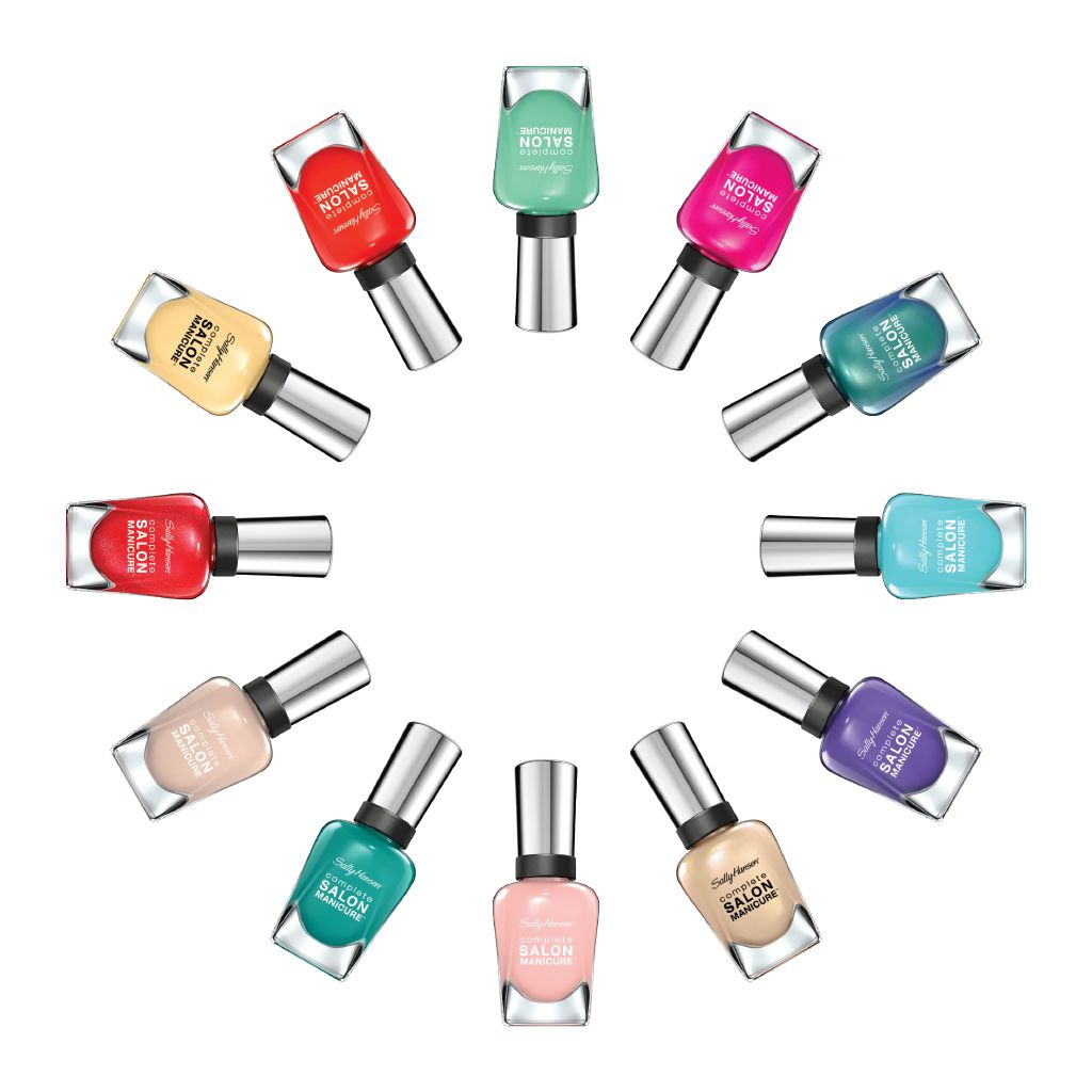 resized_Sally Hansen-Horoscope Collection-group shot 2-39AED