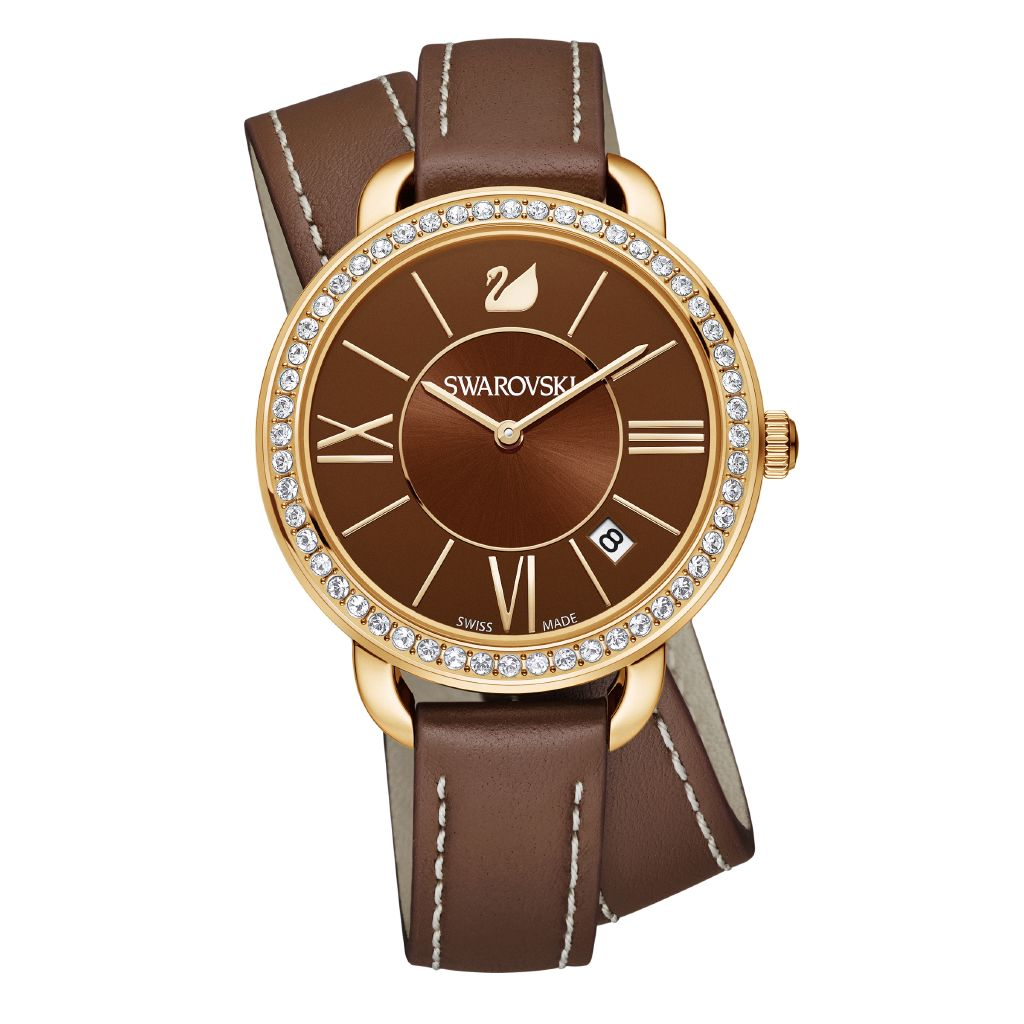 resized_Swarovski Exclusive FallWinter 2015 Watches for the Middle East!