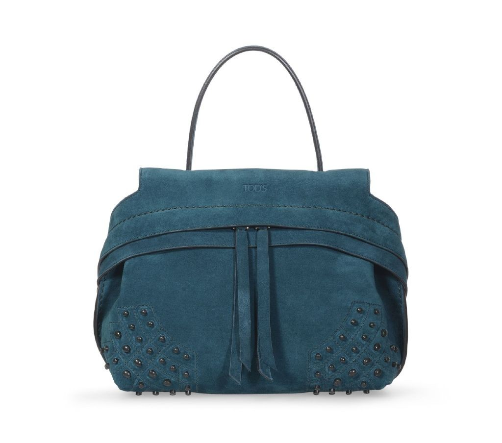 resized_TOD'S Women's FW 2015-16 Accessories_21A