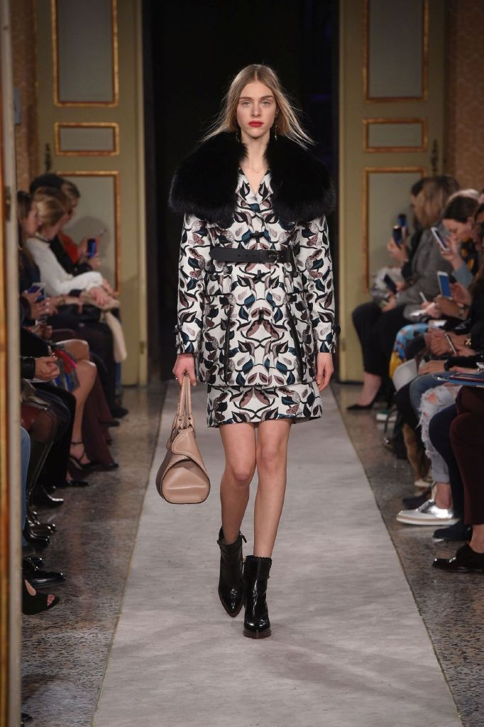 resized_TOD'S Women's FW 2015-16 Collection_Look 3