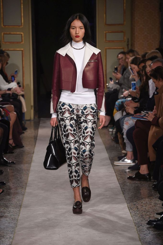 resized_TOD'S Women's FW 2015-16 Collection_Look 6