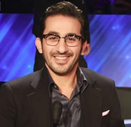 أحمد حلمي قدمه الفنان الراحل علاء ولي الدين
