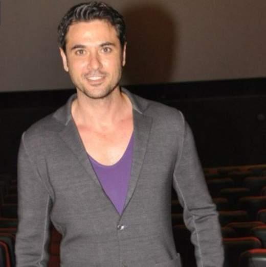أحمد عز اكتشفته المخرجة إيناس الدغيدي