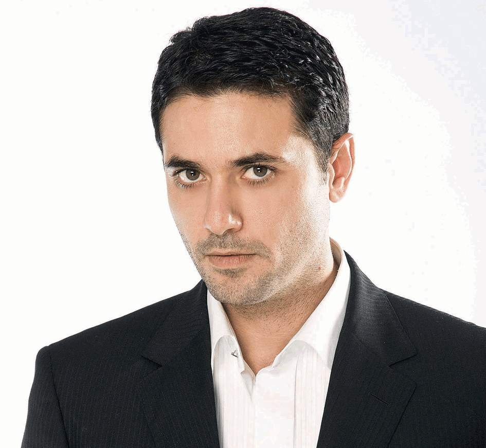 أحمد عز (3)