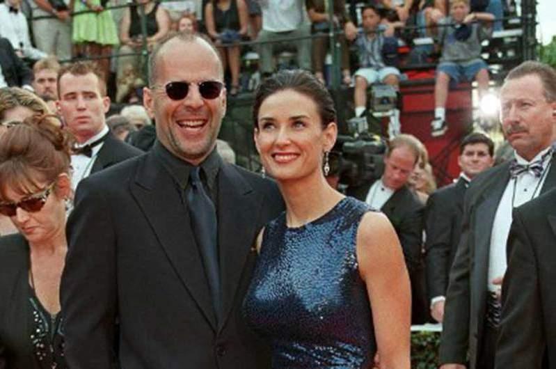 ابنة الممثل بروس ويليس والممثلة ديمي مور تم القبض عليها بسبب شربها الكحول في أماكن عامة