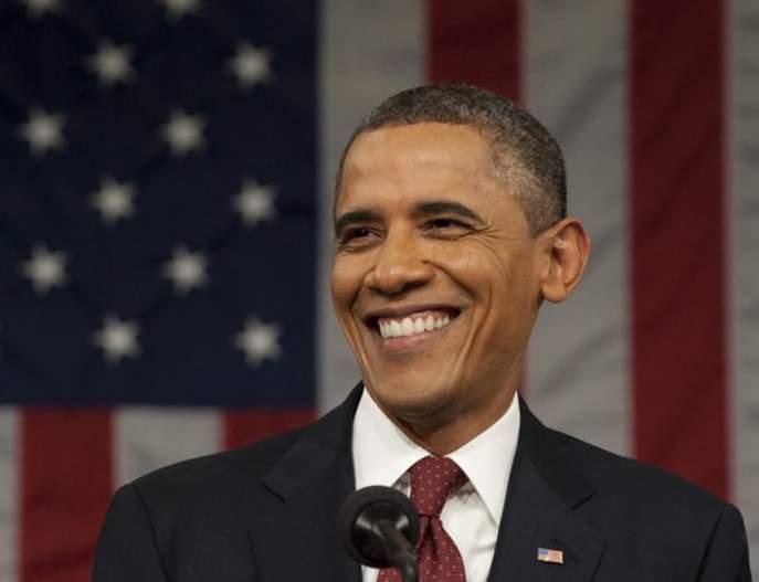 باراك أوباما يعشق سراً لعبة الفيديو The Witcher 2.