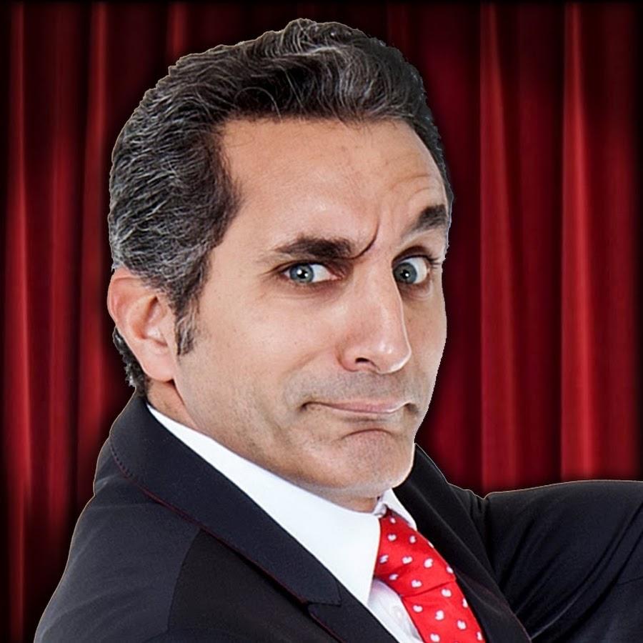 باسم يوسف (1)