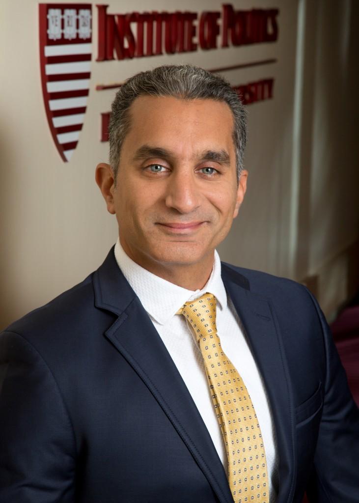 باسم يوسف (2)