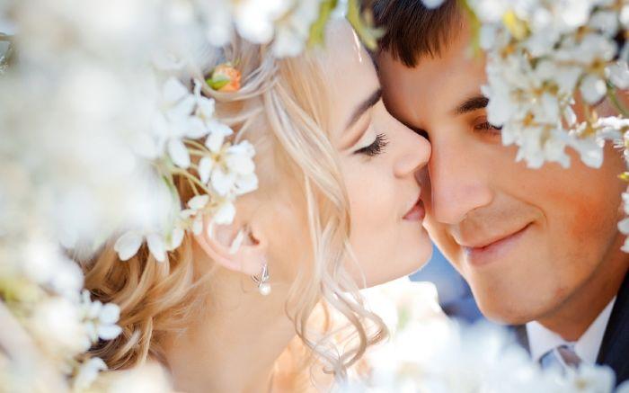 زواج المرأة