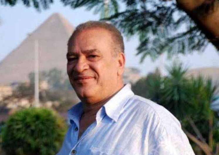 صلاح عبد الله قدمه للجمهور الفنان محمد صبحي