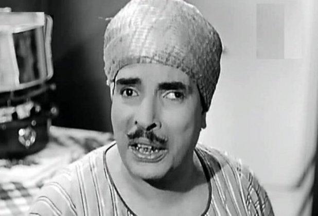 عبدالفتاح القصري