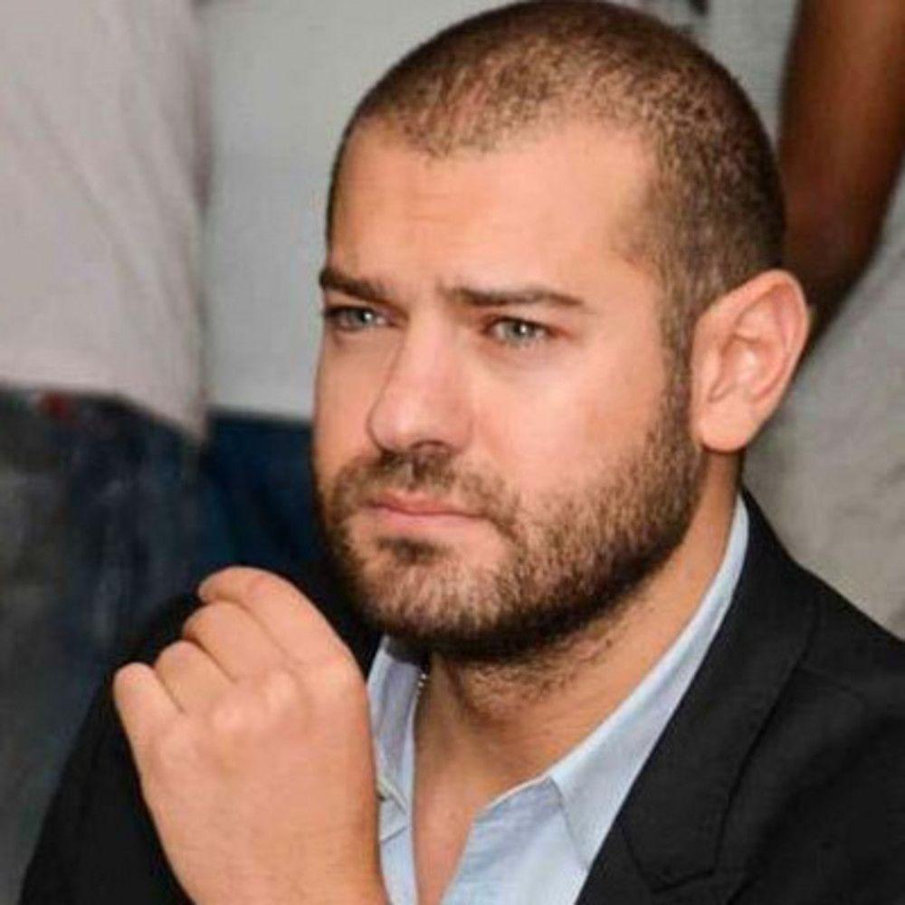 عمرو يوسف اكتشفه الفنان الراحل نور الشريف