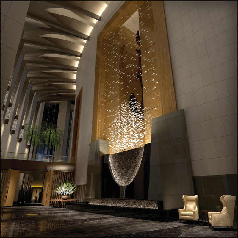 فندق المملكة fourseasons
