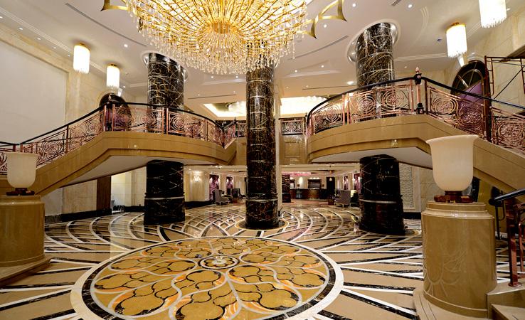 فندق نارسيس