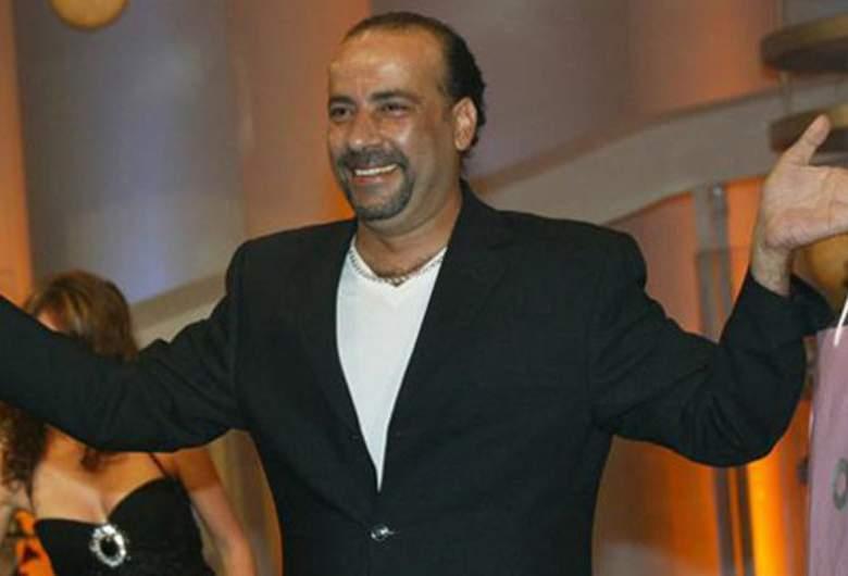 محمد سعد أول ظهور لشخصية اللمبي كانت في فيلم الناظر صلاح الدين بطولة علاء ولي الدين.