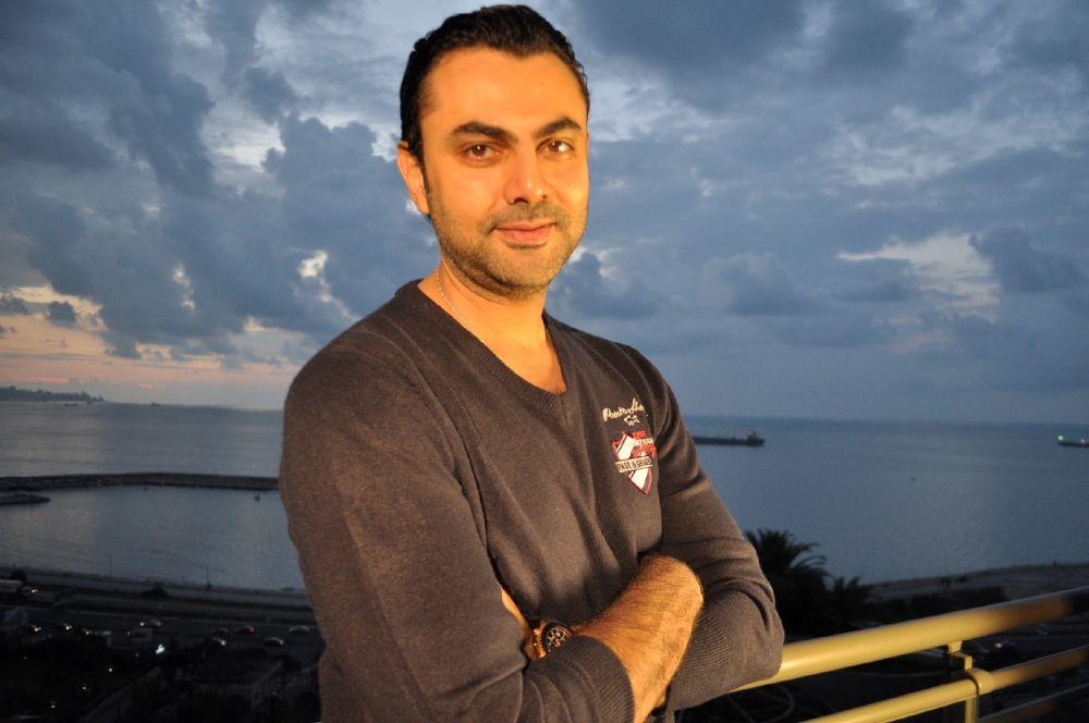 محمد كريم (1)