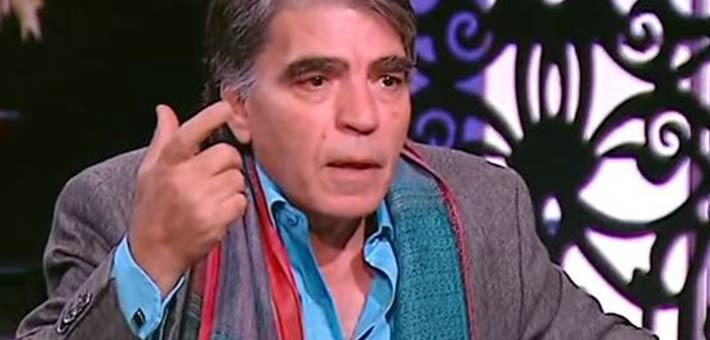 محمود الجندي في حلقته ببرنامج  واحد من الناس