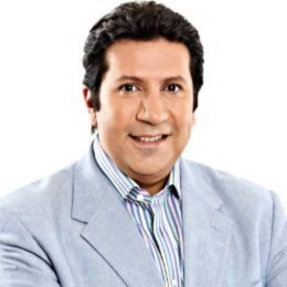 هاني رمزي اكتشفه الفنان محمد صبحي