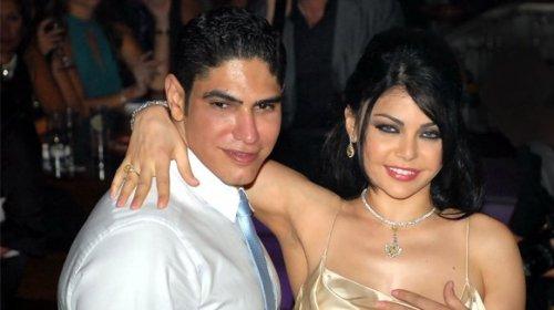 هيفاء وأحمد أبو هشيمة