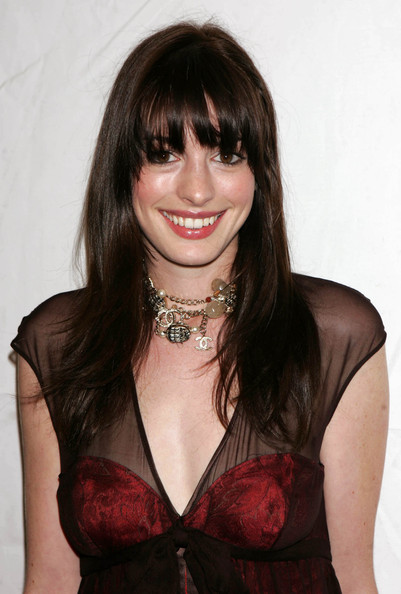 Chanel Necklace - Anne Hathaway