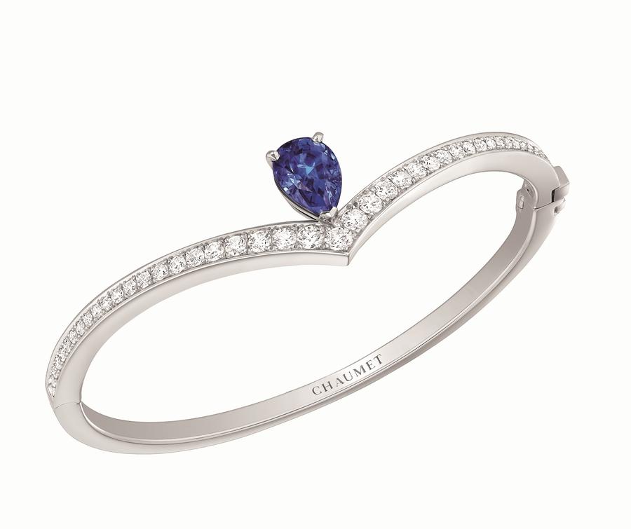 Chaumet - Aube Printanière Joséphine bracelet
