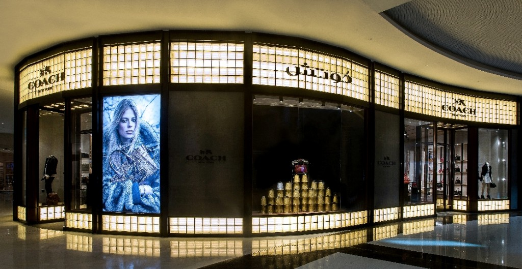 Coach Boutique, The Dubai Mall (3)