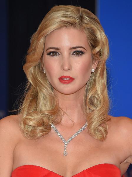 De Beers Jewelry - Ivanka Trump
