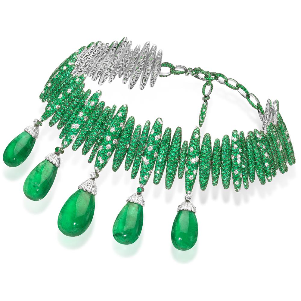 De Grisogono Jewelry