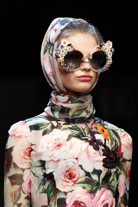 Dolce&Gabbana نظارات شمسية من