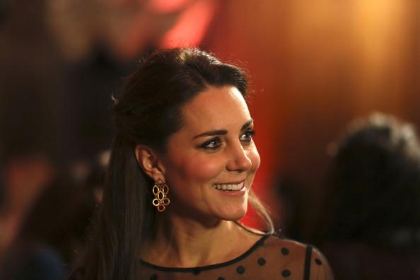 Duchess+Cambridge Cassandra