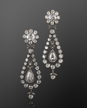 Fred Leighton Earrings