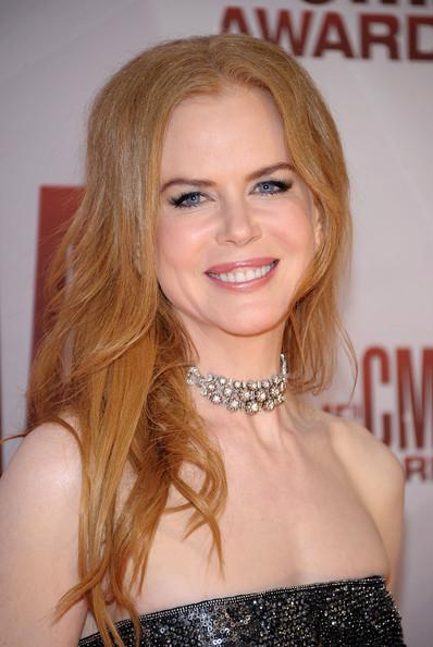 Fred Leighton Necklace - Nicole Kidman