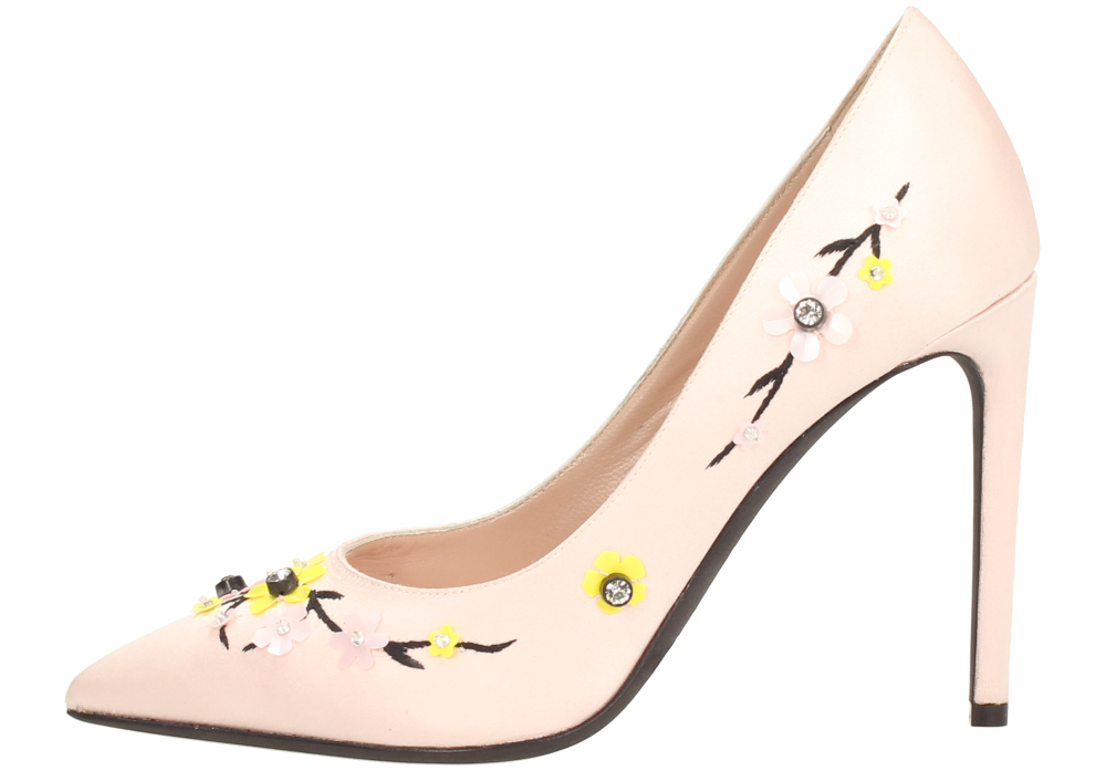 GIAMBATTISTA VALLI SHOES @ Etoile 'La boutique' (1)