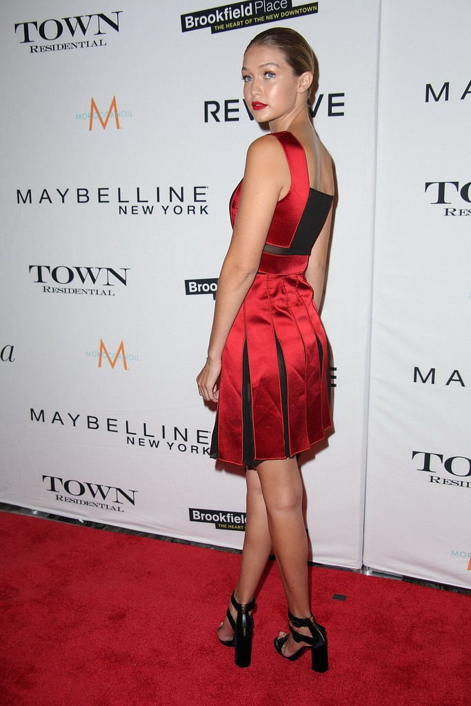The Daily Front Row Third Annual Fashion Media Awards