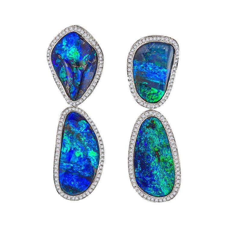 Katherine Jetter_Classic Drop Earrings